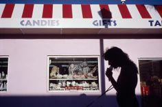 "USA, Daytona Beach, Florida, 1999 ""American Color 2"""
