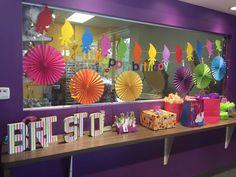 Bristols Trolls 7th Birthday | CatchMyParty.com