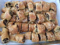 Food Platters, Greek Recipes, Tart, Sausage, Food And Drink, Dishes, Cooking, Ethnic Recipes, Sticks