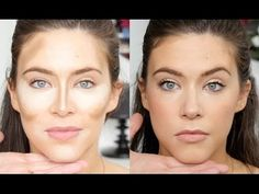 SHOP THE WAYNE GOSS ANNIVERSARY COLLECTION NOW! SHIPS WORLD WIDE! http://bit.ly/1MBp9L1 -~-~~-~~~-~~-~- Easy simple guide to contouring without looking heavi...