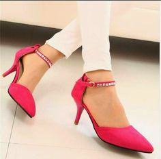 ad423b14498d New Designs Of Western High Heels For Girls From 2014-15 News Design
