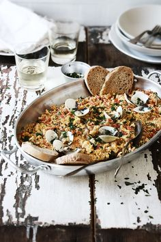 Pratos e Travessas: Migas e outros sabores do sul | Migas and other flavors from the south | Food, photography and stories