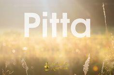 Dietary Guidelines for Pitta dosha | Maharishi Ayurveda #mapi.com