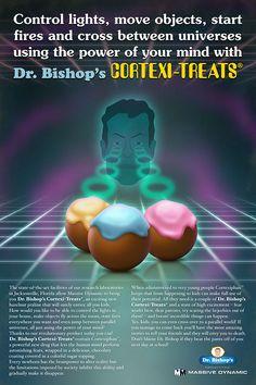 Fringe Cortexiphan treats