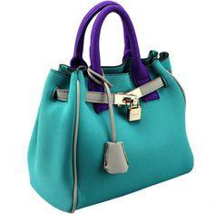 Neoprene fashion bag Italian brand fashion bag fashion handbag $7~$8