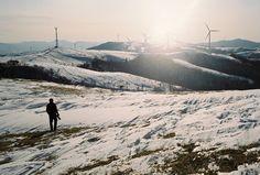 Windmill by Seokmin Lee on 500px