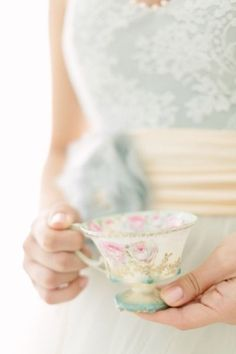 Tea is quiet and our thirst for tea is never far from our craving for beauty. ~James Norwood Pratt
