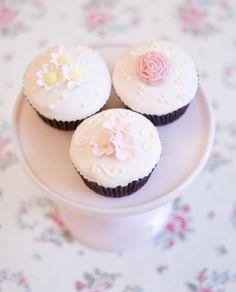 cupcakes by petite homemade
