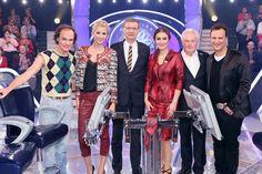 #RTL #Spendenmarathon 2013: #WWM-#Promis erspielen 378.000 Euro
