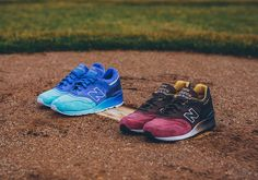 Obviously, being from the UK, we were totally unaware the Opening Day (the day on which professional baseball leagues begin their regular season) was taking place this weekend until we clocked a co…