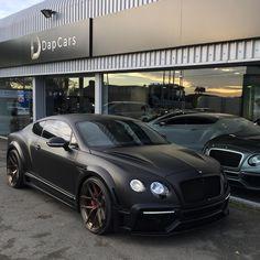 ONYX Bentley GTX Series II https://mulpix.com/dapcarsltd