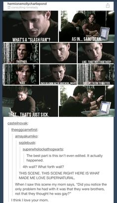 I think I love that person's mom too. REPINNING BECAUSE PERFECTION XD