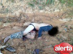 R12Noticias levando as noticias do Brasil e do Mundo até você.: Homem ainda não identificado é encontrado morto e ...