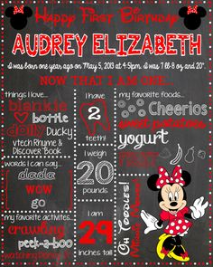 Love this for a Mickey Mouse Club House themed party
