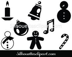 Christmas Icon Vector Graphics Download