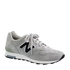 the best attitude 35a14 e87b6 New Balance® for J.Crew 1400 sneakers - sneakers - Men s shoes - J.Crew