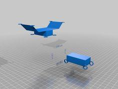 Flying+and+Ground+Long+Car+by+ferditekin.