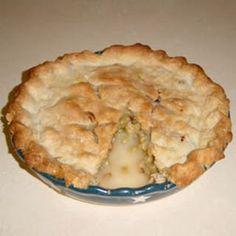 Gooseberry Pie III