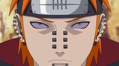 Pain    Naruto Shippuden