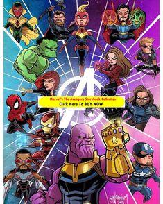 Avengers end game marvel memes, marvel dc, marvel comics, marvel Chibi Marvel, Marvel Avengers Comics, Avengers Cartoon, Marvel Cartoons, Baby Avengers, Avengers Characters, Marvel Art, Marvel Memes, Thor