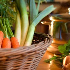 Soupe aux légumes toute simple