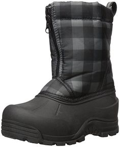 50% OFF SALE PRICE - $7.19 - Northside Icicle Winter Unisex Boot (Toddler/Little Kid/Big Kid)