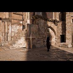 Holy Sepulchre. Jerusalen. Israel.