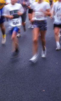 Training Plan to Run a Faster 5k Race...can use this to increase speed for any distance even.