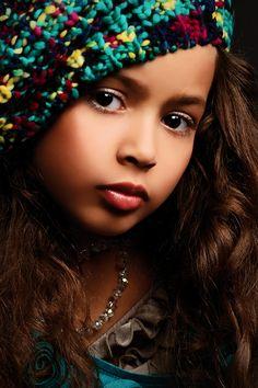 Dayana Ernandes (born 19.10.2001) is an Russian child model. Ksenya Shestak Photography
