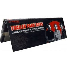 Trailer Park Boys Rolling Papers - Group