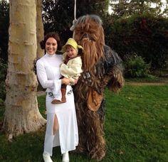 Le fils d'Alyssa Milano en Yoda