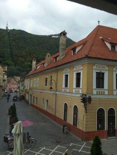 Kronstadt transilvania