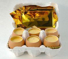 EggshellPudding
