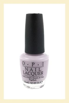 The Hello Kitty collection was on point, but this new Alice In Wonderland spread from  OPI has a couple tricks up its sleeve, too.  Consider this dreamy lilac shade that'll make  you yearn for spring when it's blazing hot out. OPI Alice through the Looking Glass Collection Nail Polish in 'I'm Gown for Anything,' $10; ulta.com.