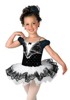 Passe #dance #ballet #costumes #dressup #child #kids #clothing #couture #teaparty #fairtytale #princess