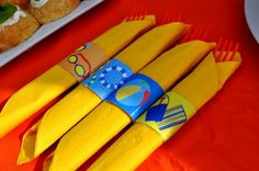 Pool/Beach Party - Kara's Party Ideas - The Place for All Things Party