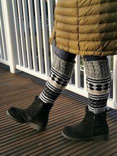 Kristiina K Boots, Winter, Fashion, Crotch Boots, Winter Time, Moda, La Mode, Heeled Boots, Shoe Boot