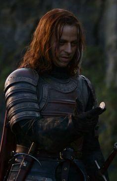 Tom Wlaschiha as Jaqen H'Ghar in Game of Thrones Season 2