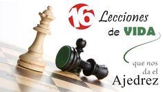 16 lecciones de vida que nos da el ajedrez - Guillermo Zuluaga