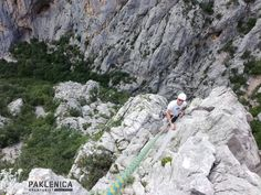 Multipitch session with Mr. Climbers, Rock Climbing, The Rock, Pitch, Mount Rushmore, Adventure, Park, Travel, Viajes
