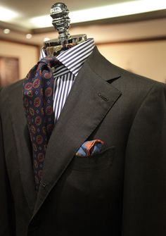 subskin:  Structured Softness B&TAILOR