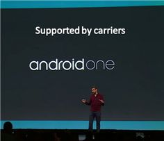 Google partners with RCom and Airtel to launch Android One smartphones In India