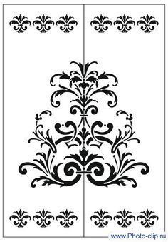 Zebra, Giraffe, Crocodile, Leopard Designer Stencils C456 Animal Skin Set Cake Stencils, Beige//semi-transparent