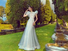The FashionBrides is the largest online directory dedicated to bridal designers and wedding gowns. Find the gown you always dreamed for a fairy tale wedding. Wedding 2015, Wedding Pics, Wedding Blog, Wedding Gowns, The Bride, Diva Fashion, Fashion Lookbook, Bridal Collection, Lifestyle Blog