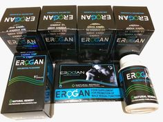 Erogan Pastillas para la Potencia Sexual Canning, Smooth Muscle Tissue, Central Nervous System, Pills, Strong, Health, Home Canning