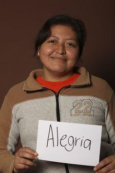 Joy, Karen López, Estudiante, UANL, Monterrey, México