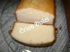 Érica     Bolo de fôrma   Essa receita fica bem parecida com o bolo de fôrma comprado. Espero que goste   Bolo de fôrma   200 g de margar...