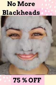 Get Rid of Blackheads with our Charcoal Blackhead Treatment. Our Blackhead Treatment Products like o Best Blackhead Mask, Best Blackhead Treatment, Blackhead Remover Homemade, Blackheads Removal Cream, Get Rid Of Blackheads, Carbonated Bubble Clay Mask, Cucumber Face Mask, Pore Cleanser, Natural Beauty Tips