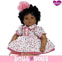 ⏳ ¡NO TE QUEDES SIN ELLA! ⏳ Adora My Heart de la marca #Adora ha sido descatalogada y ya no se fabrica. Si te gustaría comprarla, en nuestra web la encontrarás con otras #muñecas de la marca. ¡Date prisa porque nos quedan muy pocas unidades! #Dolls #AdoraDolls #Muñeca #Bonecas #Poupées #Bambole #MuñecasAdora