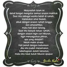 Aturan islam Nice Quotes, Best Quotes, Islamic Art, Islamic Quotes, All About Islam, Reminder Quotes, Doa, Dahlia, Quran